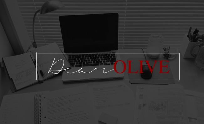 Dear Olive: My Boyfriend Won't Leave His Wife -
