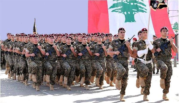 Lebanon: Caught in Iran-Saudi Crossfire -
