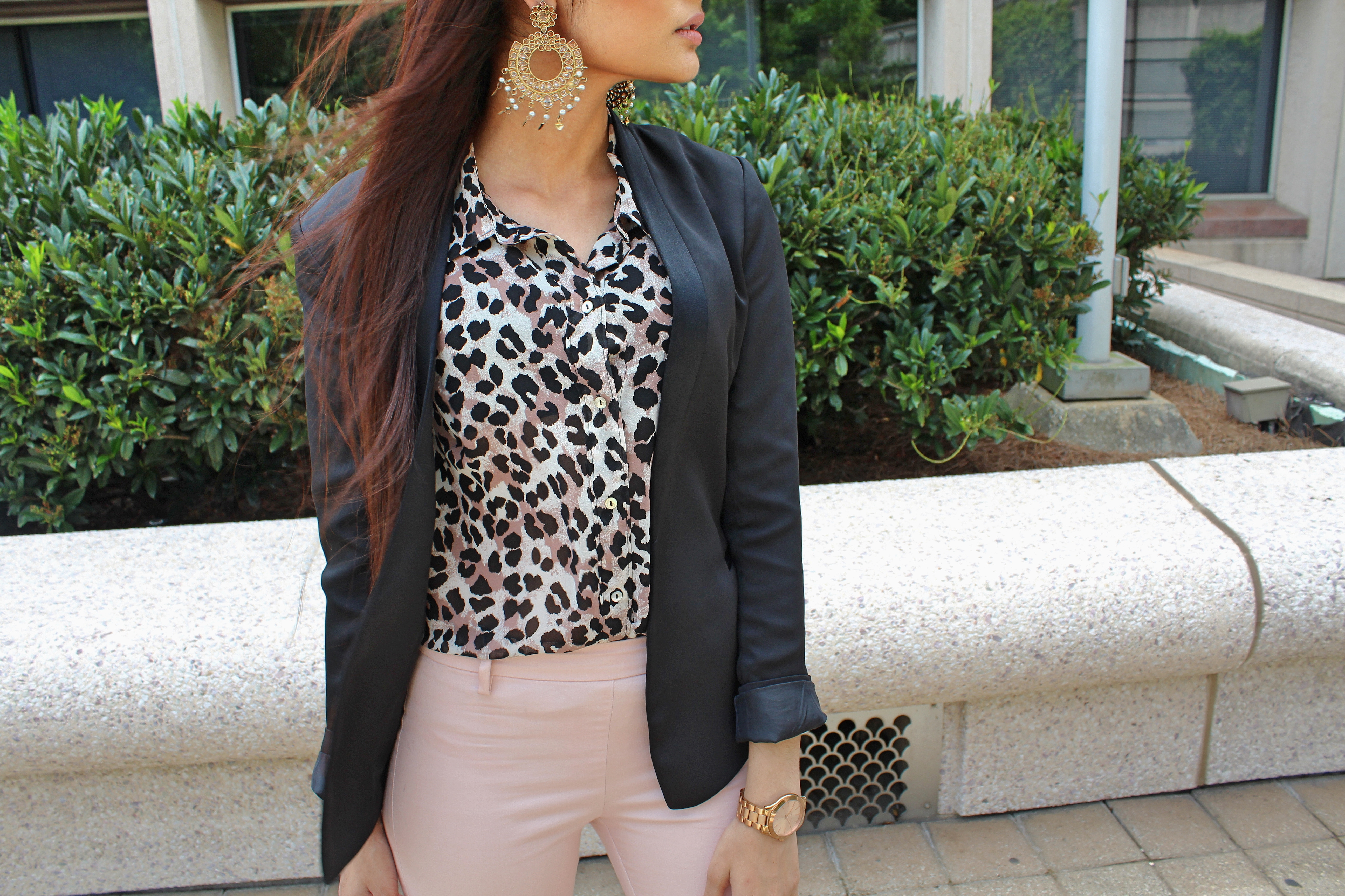 Corporate Chic for Slaying the Week -