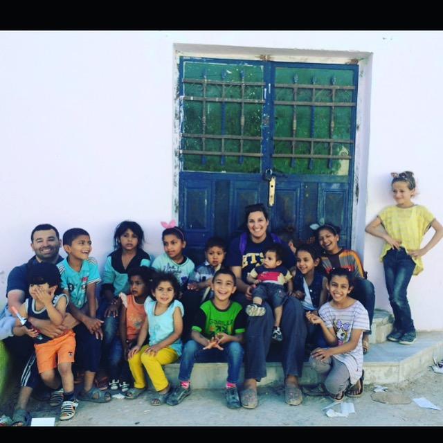 Refugee Week: Independent Woman -