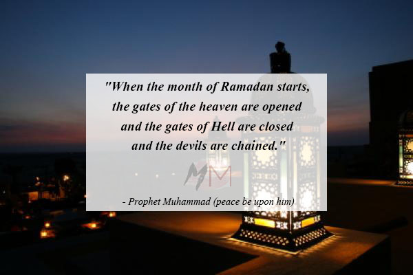 Understanding the Purpose of Ramadan -