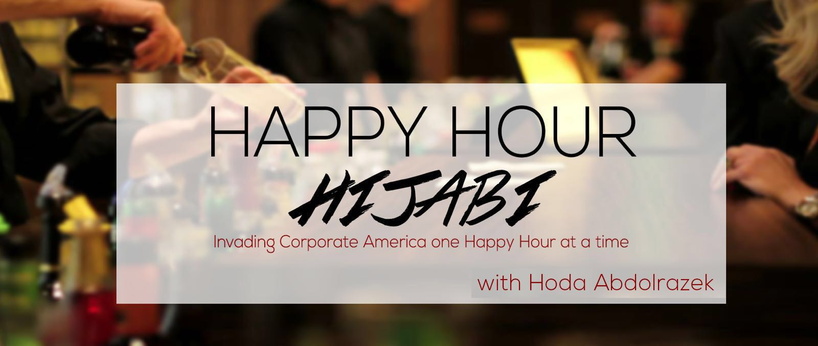 Moving 3,000 Miles Away with the Happy Hour Hijabi -