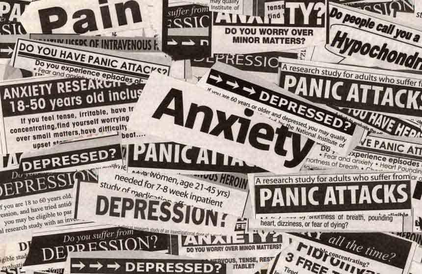 Mental Illness is NOT the Devil -