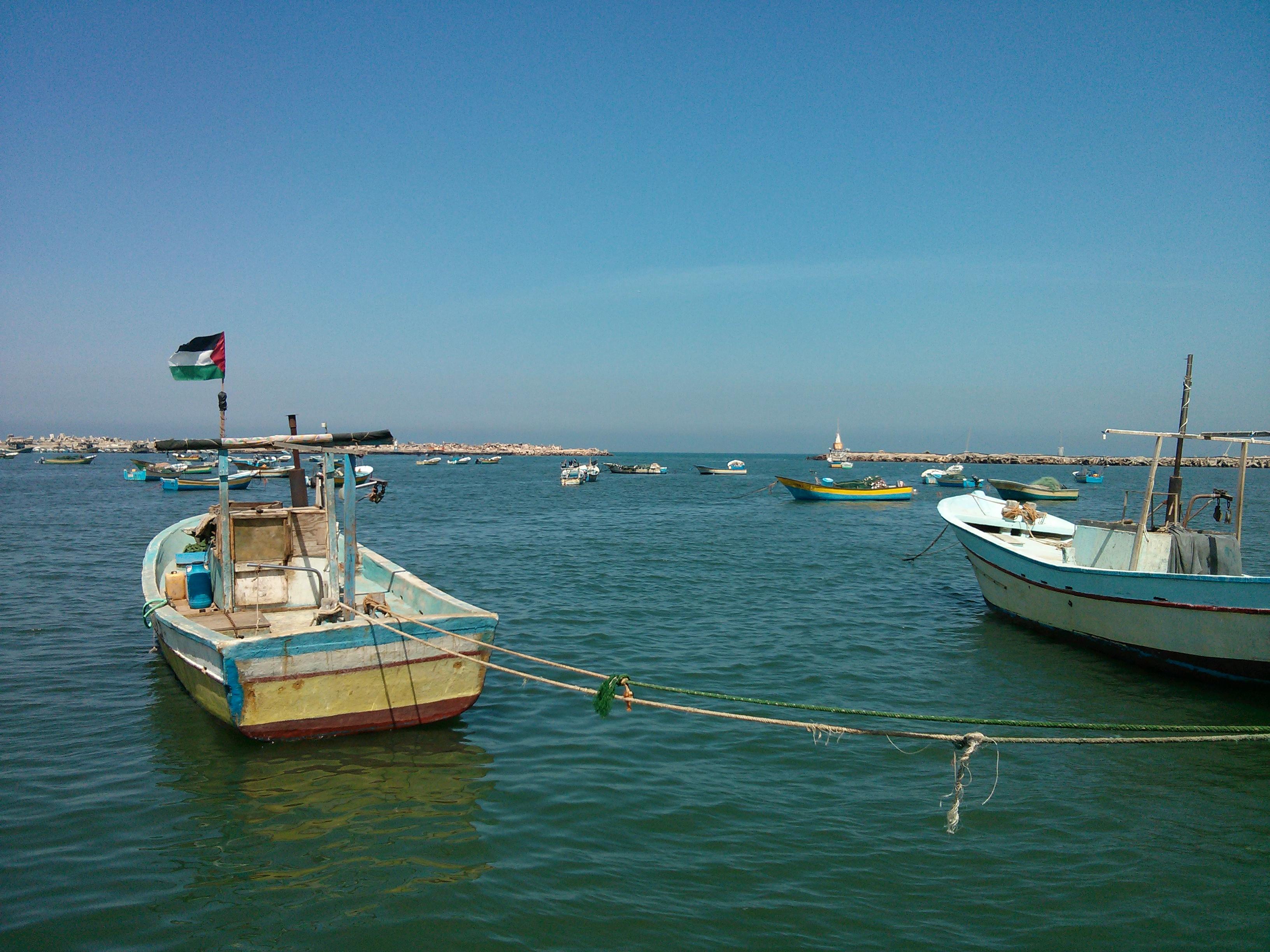 My Journey to Gaza -