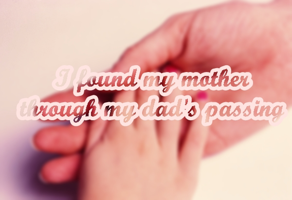 How I Found my Mother -