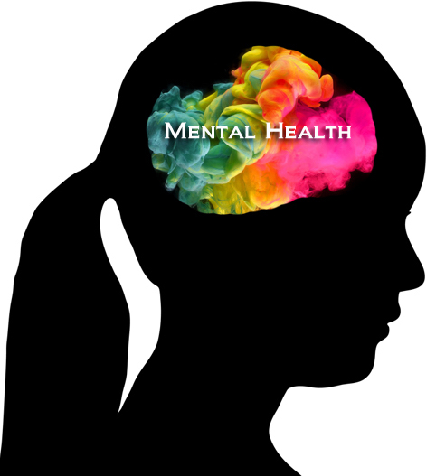 Mental Health Myths -