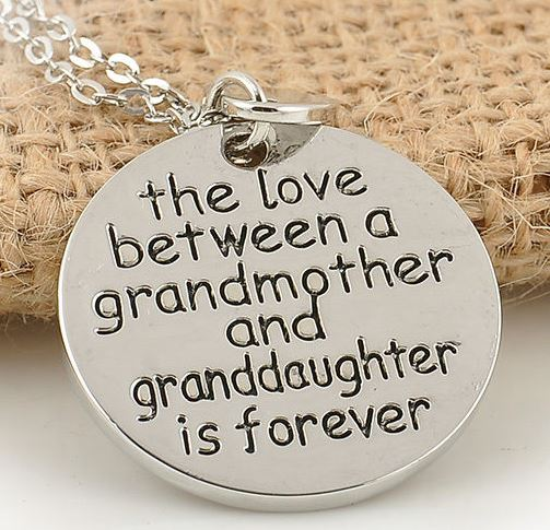 How my Grandmother Became my Hero -