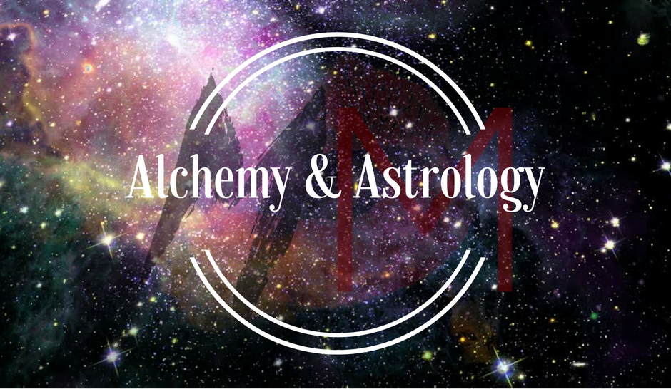 Alchemy & Astrology: Stop Telling Me How to Feel -