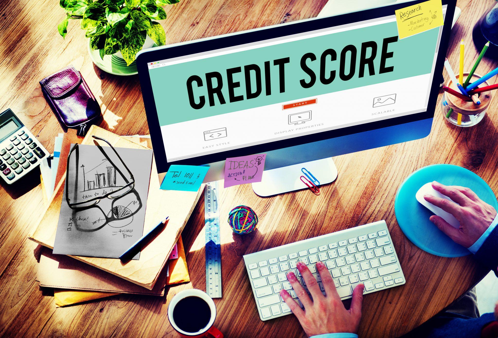 Raise Your Credit Score -
