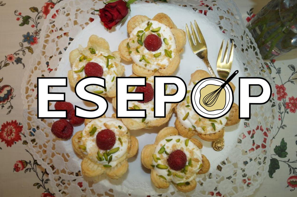ESEPOP: How to Prepare a Napoleon -