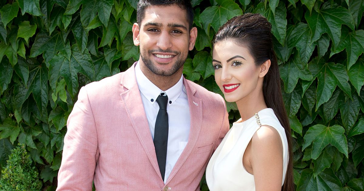 A Deeper Look Into Faryal Makhdoom and Amir Khan and the Issue of Domestic Violence -