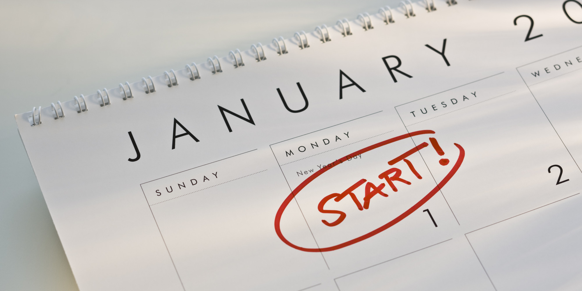 Tips to Help You Own the New Year -