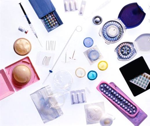 Beginners Guide to Birth Control -