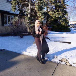 How to Slay Your Winter Wardrobe -