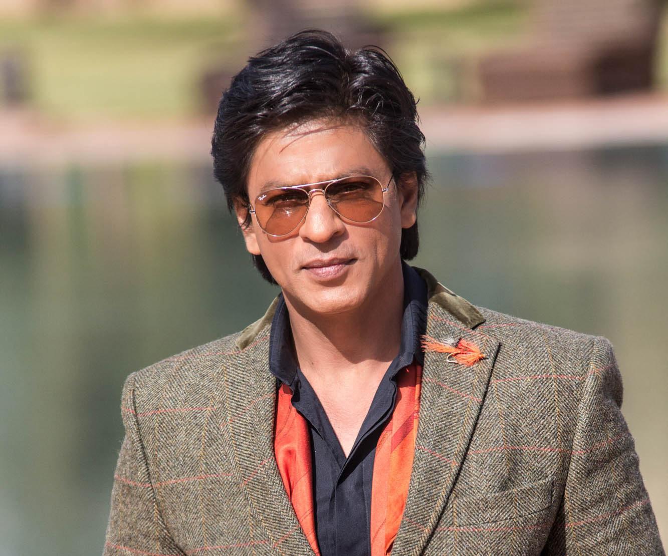 I Blame Shahrukh Khan -