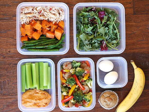 Making Meal Prepping Easy and Fun! -
