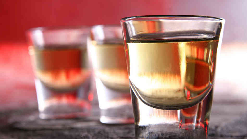 Ordering This Shot at a Bar Could Save Your Life -