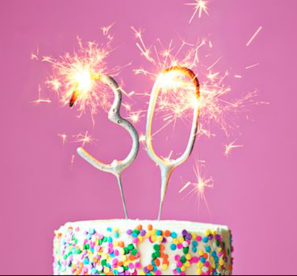 7 Things to Discover Before Turning 30 -