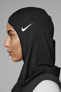 Nike Pulls a Seat Out at Their Table for Hijabis -