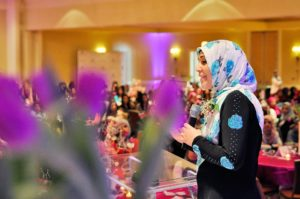 Muslim Women's Alliance Celebrates Tenth Anniversary -