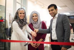 How This Muslim Woman's Conversion to Islam Led to the First Mainstream Modest Clothing Store in the U.S. -