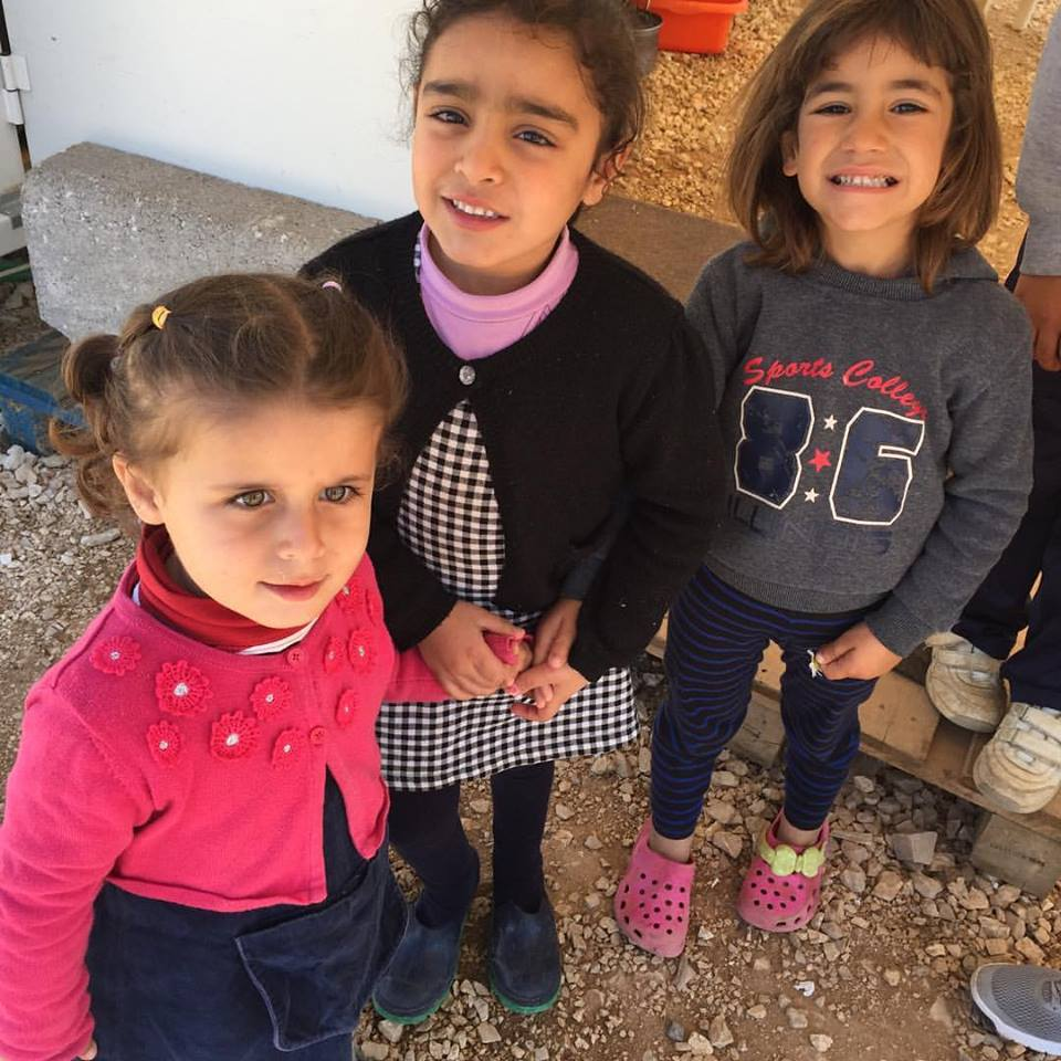 What It Means to Be Child Refugee -