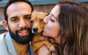 Canine Rescue 911: How a Woman in Jordan Is Finding Homes for Abused Dogs All over the World -