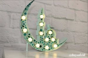 How to Get Your Eid On: Festive Decorations for Ramadan -