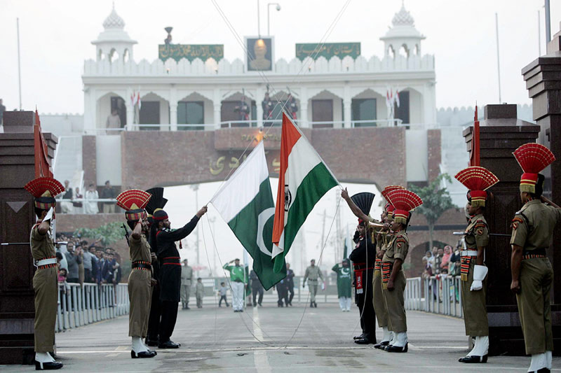 Pakistan and India: Two Halves That Make Me Whole -