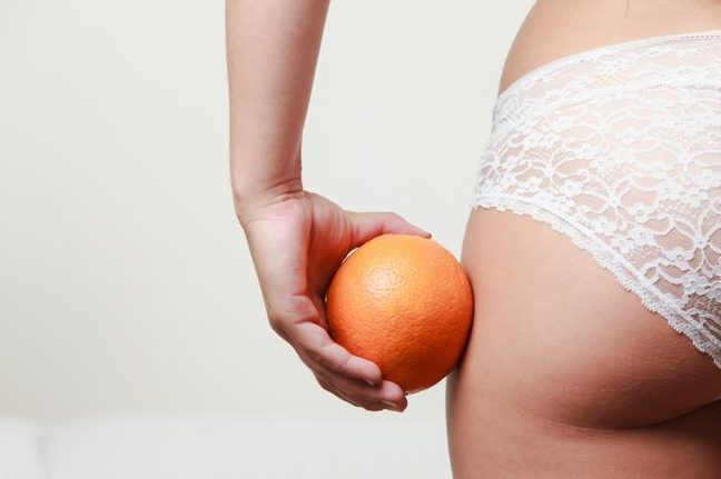 Everyone Has Cellulite: Here's How to Embrace and Reduce it in a Healthy Way -
