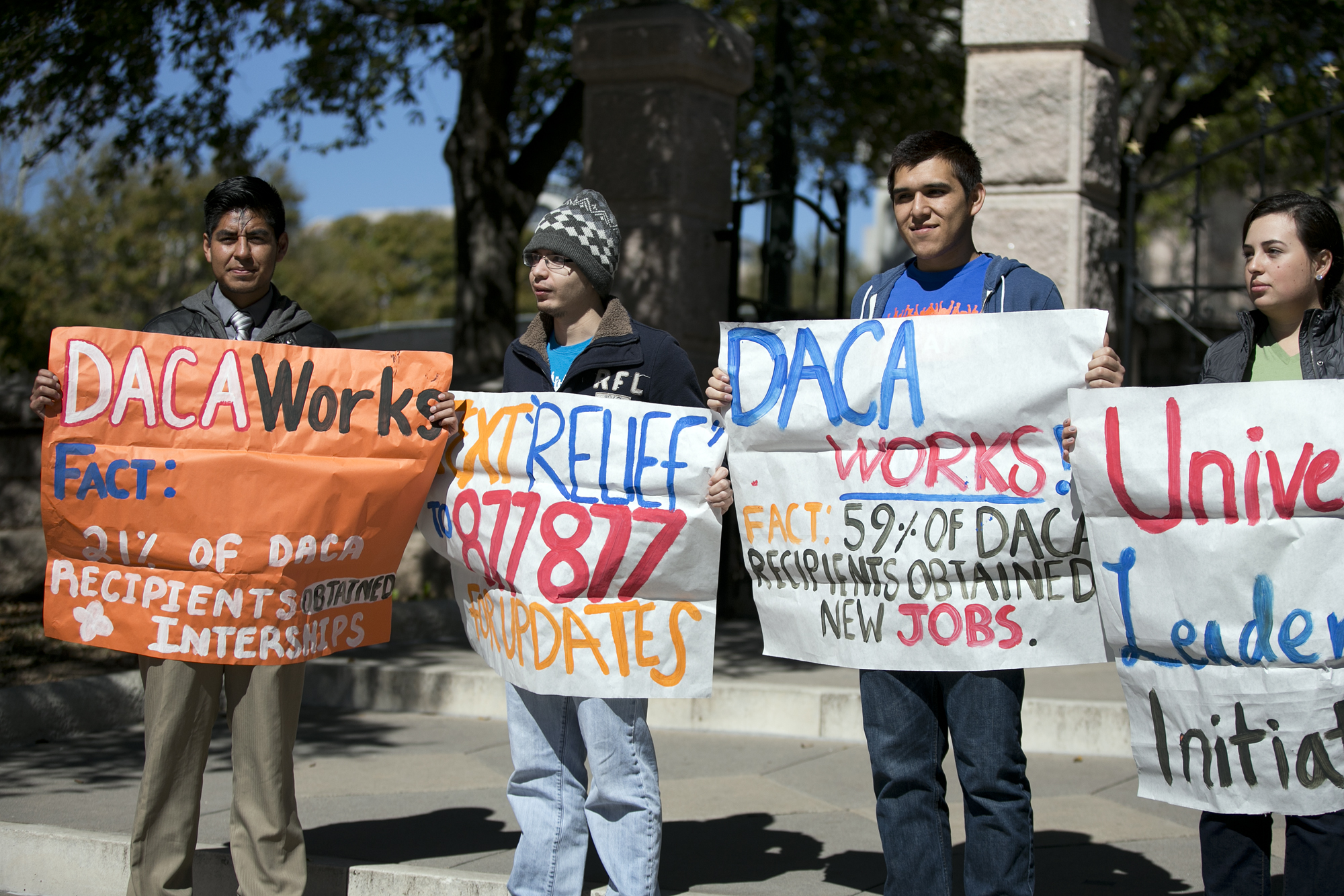 Don't Deport the DREAMers -