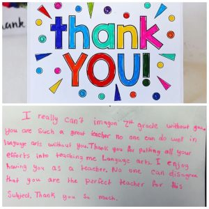 Gifts Teachers Actually Want for National Teacher Appreciation Week (As Told By A Teacher) -