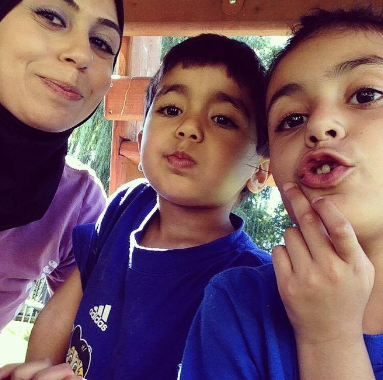 Autism Speaks: A Muslim Mama Shares her Story -