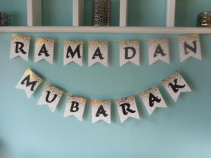 Ramadan for the Working Mom: Ready-made Home Decor -