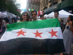 Everything You Should Know About the Syrian Crisis as Told by Syrian-Americans -