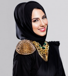 From Chicago to Dubai and Back: Following Abaya Addict CEO Dr. Deanna Khalil's Worldwide Business Journey -