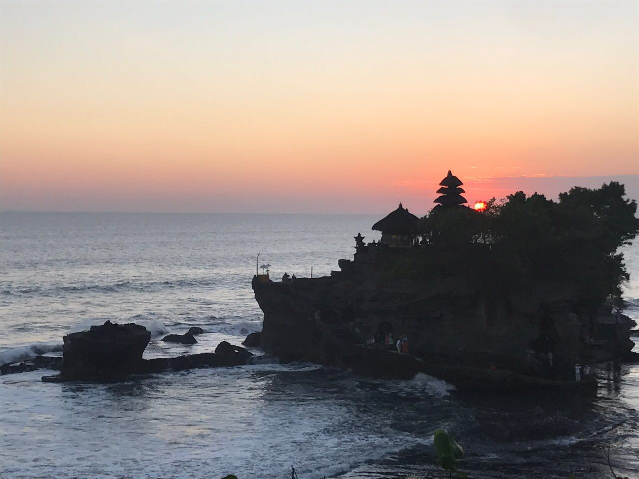 30 Days in Bali: The Expectation versus the Outcome -