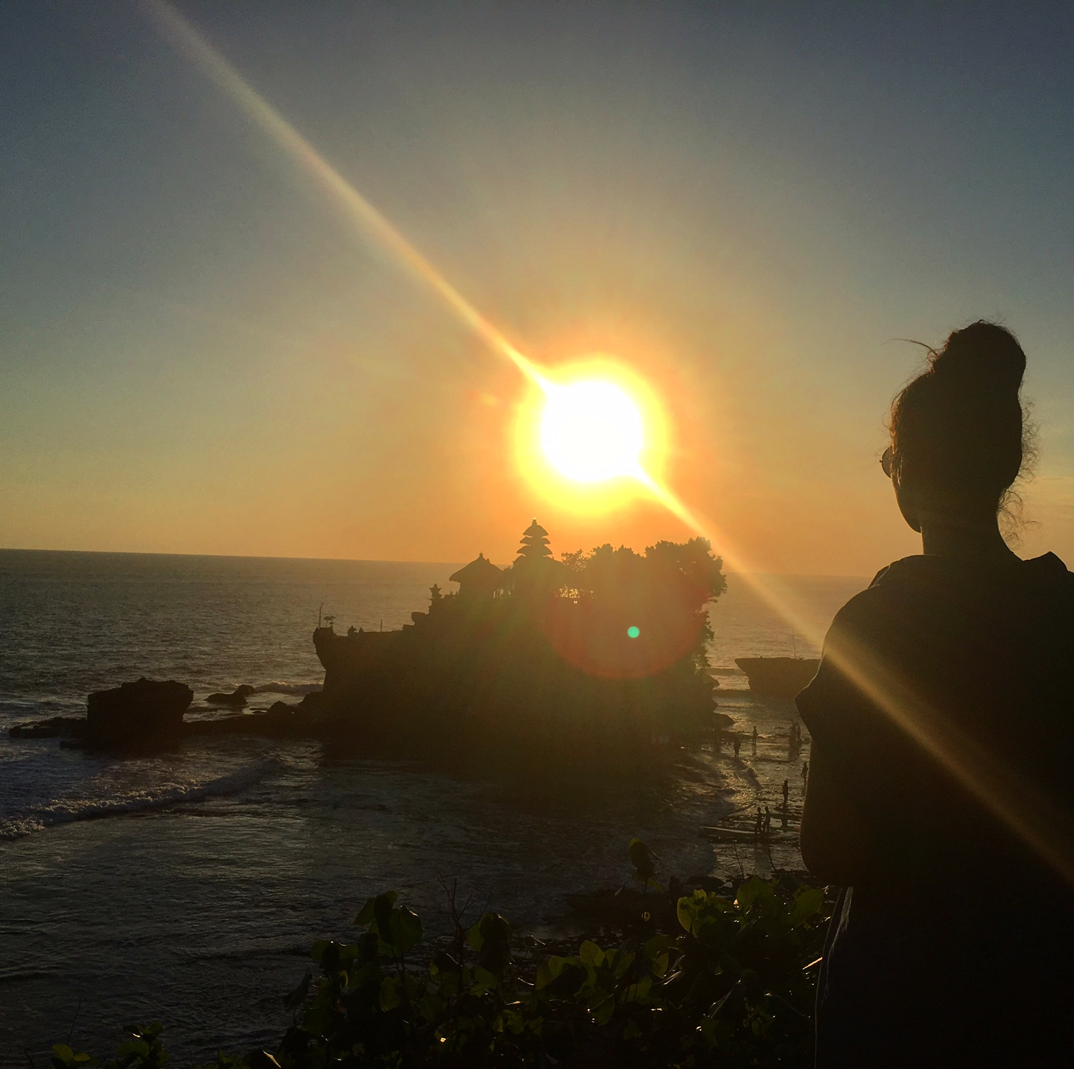 30 Days in Bali: It's Not the Eat, Pray, Love Experience I Expected -