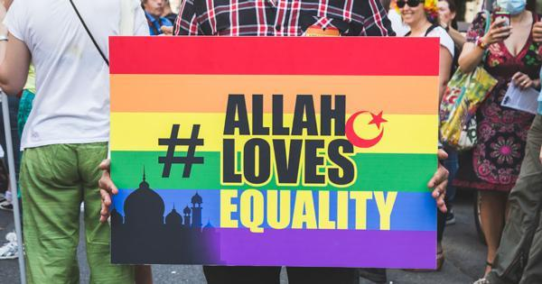 I Am Not Haram: Being Muslim and Queer -