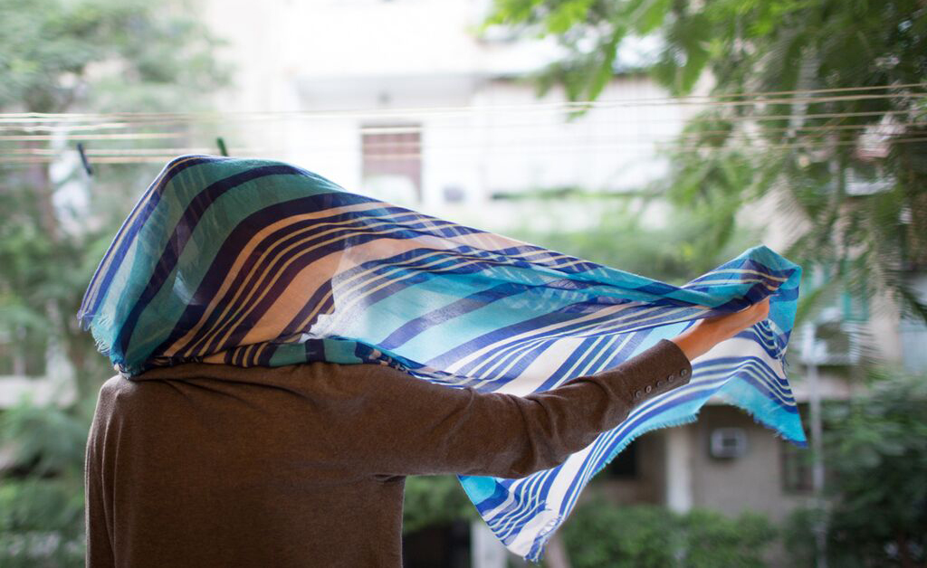 I Am Empowered, With and Without My Hijab -