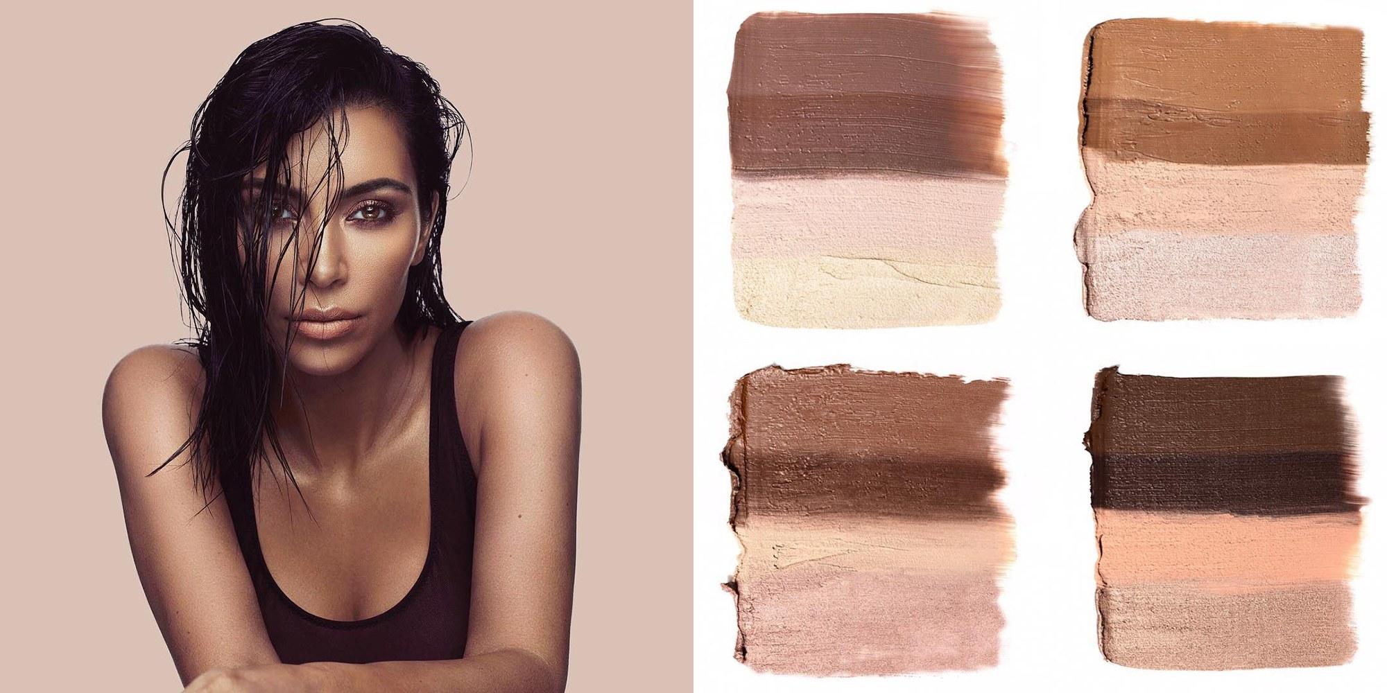Kim K and Blackface?! -