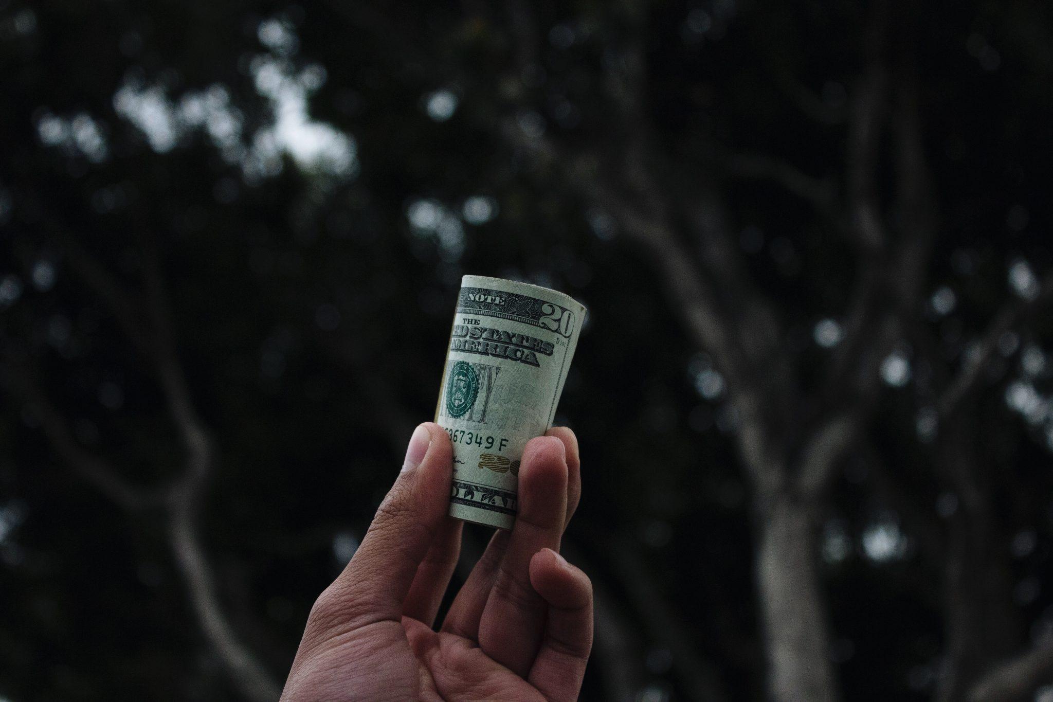 Taraweeh: Donate or Die -