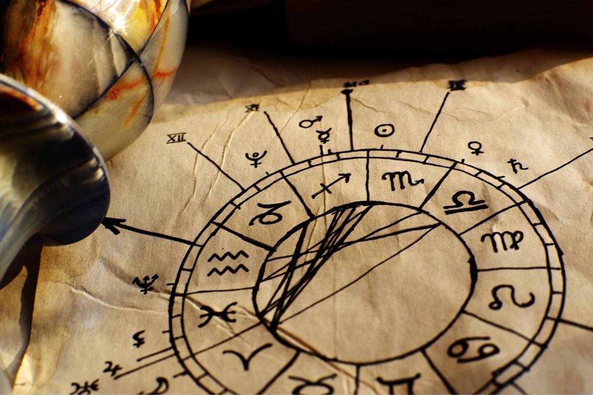 August Astrology: It's Written in the Stars -
