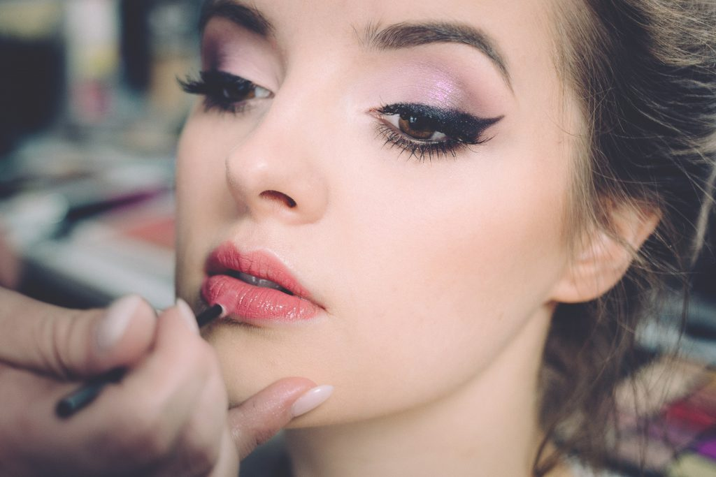 Three Steps to Take Your Makeup From Daytime Fab to Evening Glam -