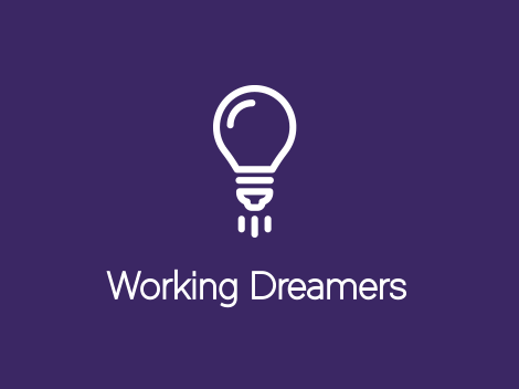 Working Dreamers: A Look Into the Latest Social Media Enterprise -