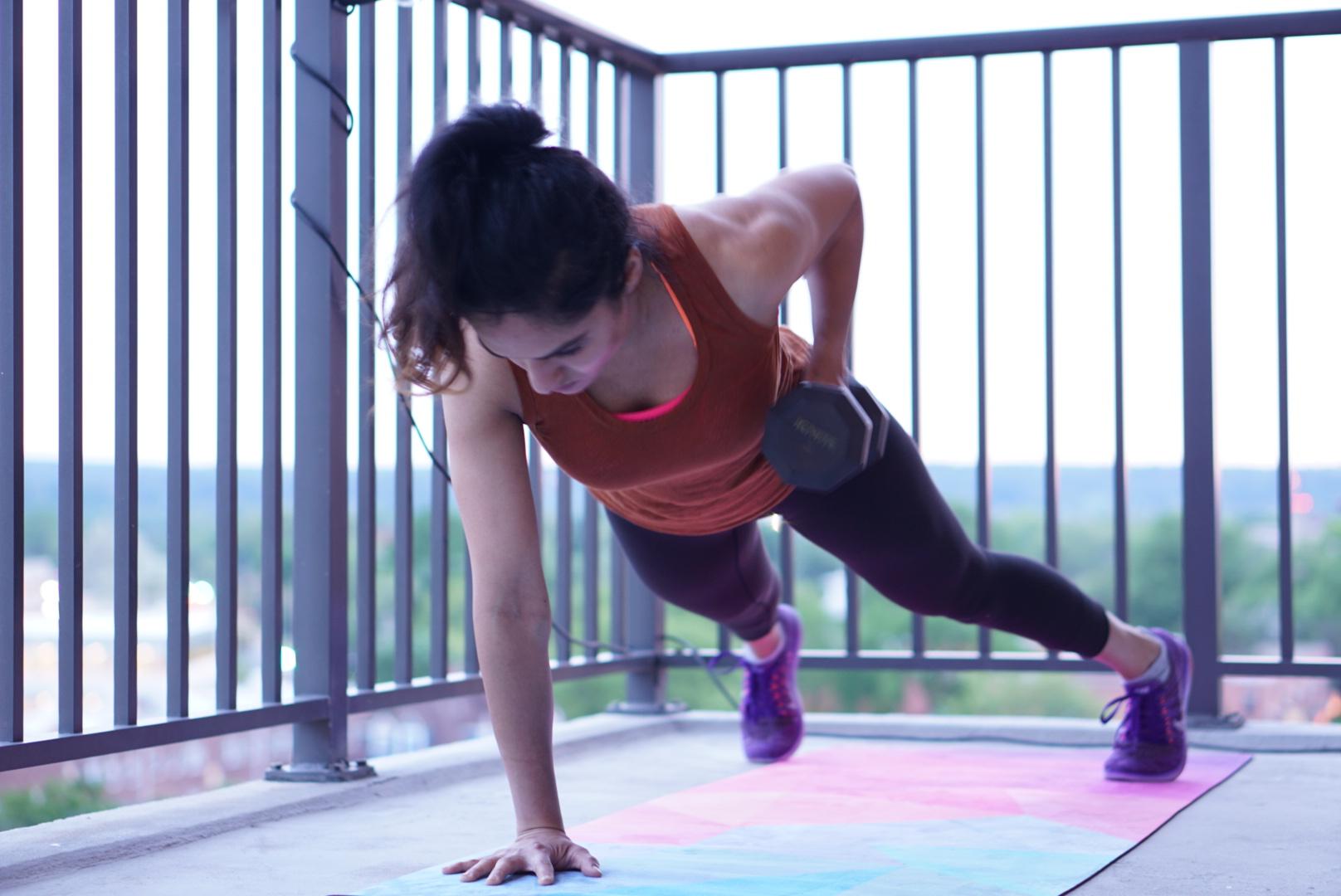 Get Your Fitness Goals Back on Track -