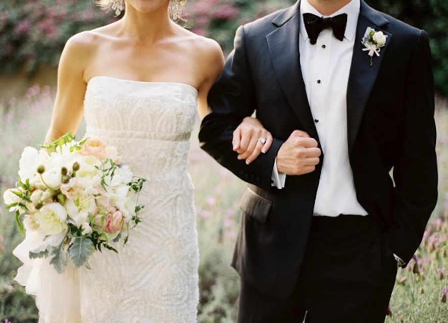 I'll Be Twitching on My Wedding Day -