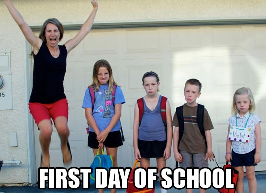 Back to School Tips for Parents From a Classroom Teacher -