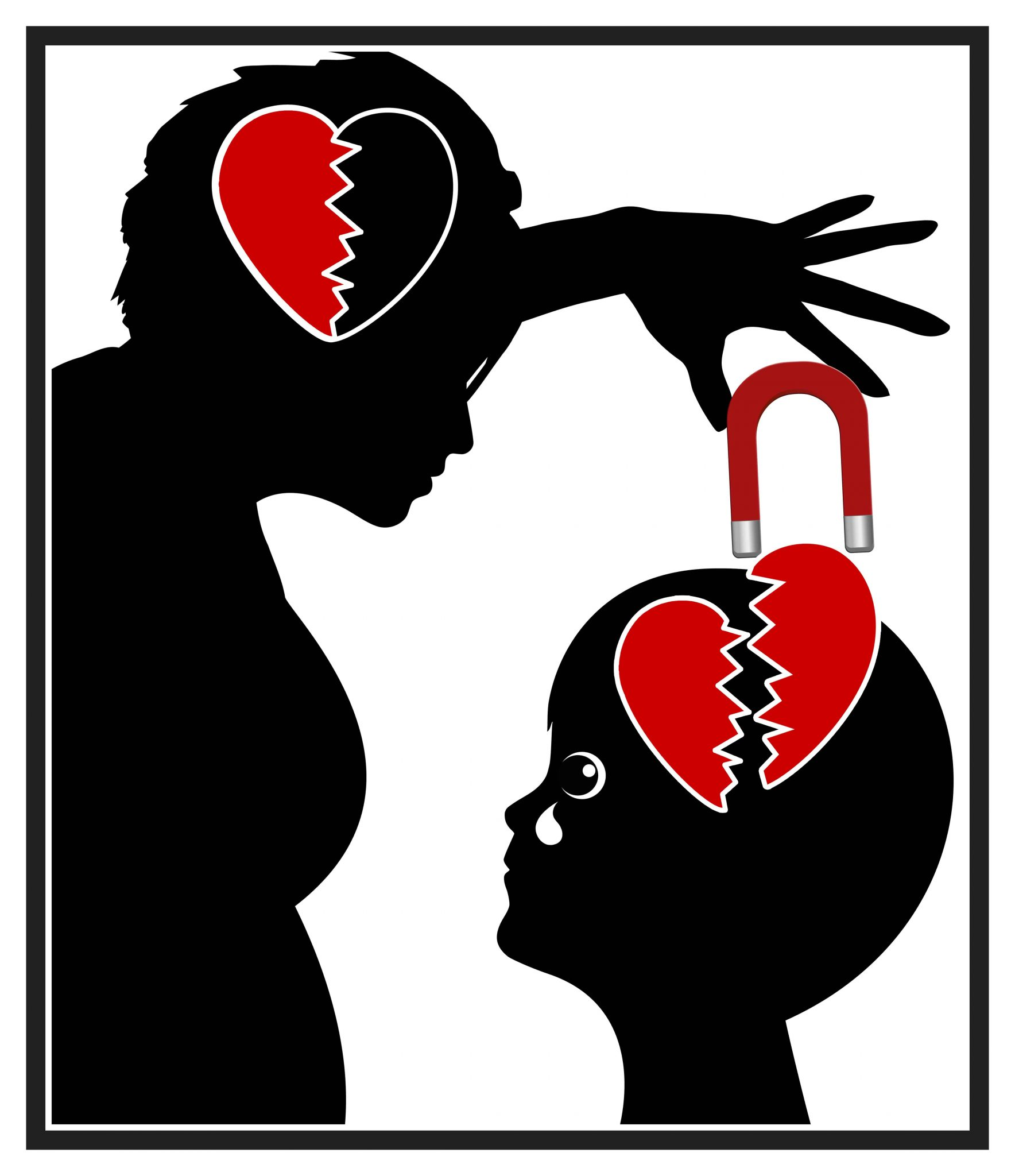 What it's Like to Be in a Relationship with a Narcissist
