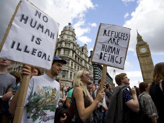 The Humanitarian Threat of Not Saving the Children -